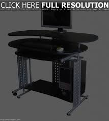 Corner Gaming Computer Desk by L Gaming Desk Best Home Furniture Decoration