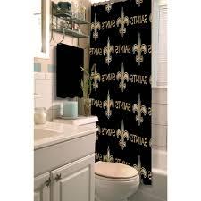 new orleans saints bathroom accessories bathroom interior home