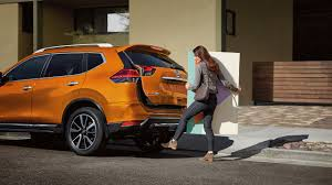 crossover cars 2018 nissan rogue crossover nissan usa
