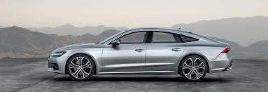 audi a7 models 2018 audi a7 rs7 price specs and release date carwow