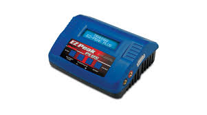 ez peak plus 6 amp lipo nimh battery charger horizonhobby