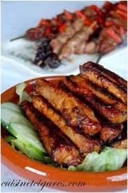 article de cuisine ricardo keftas de veau en sandwich recettes ricardo recettes à refaire
