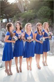 blue bridesmaid dresses the 25 best royal blue bridesmaid dresses ideas on