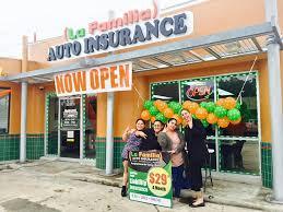 third la familia auto insurance in san antonio