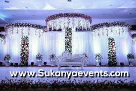 wedding stage decoration wedding decoration