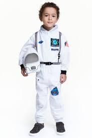 astronaut costume astronaut costume white kids h m gb
