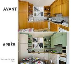 15 cuisines avant apres eleonore déco inside relooker sa cuisine