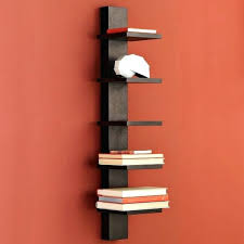 Small Red Bookcase Bookcase Narrow Bookcase Black Images Thin Black Shelves Small