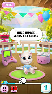 talking android my talking angela android free