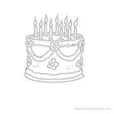 free printable cake stencils free printable stencils