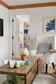 Kate Jackson Interior Design Cottages By The Sea Kate Jackson Design The Inspired Room