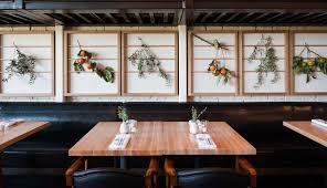 Avroko Interior Design Two Stunning New Restaurants From Avroko Décor Aid