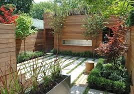 Small Landscape Garden Ideas Backyard Backyard Landscape Ideas On A Budget Wonderful
