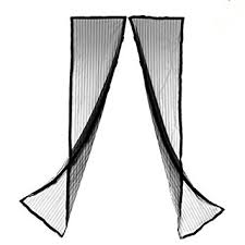 Mosquito Curtains Topit 210 100cm Magnetic Mosquito Curtains Anti Insect