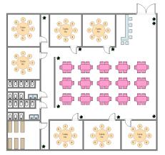 venue layout maker table plan software