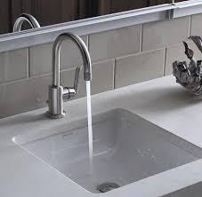 kallista kitchen faucets k b galleries kallista vir stil single lavatory faucet