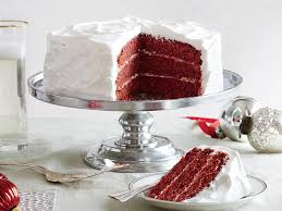 lighter naturally red velvet cake cooking light