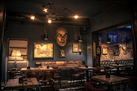 steampunk joben bistro pub inspired by jules verne u0027s fictional
