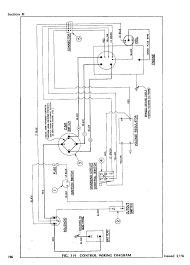 ezgo golf cart wiring diagram gas kwikpik me