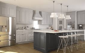 White Kitchen Cabinets With Black Island by How To Select White Kitchen Cabinets With An Elegant Co