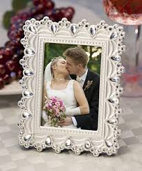 picture frame wedding favors place card holder photo frame from packageperfect wedding