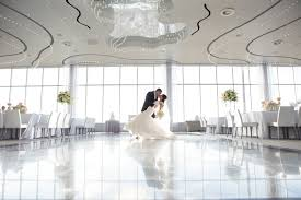 wedding venues island ny wedding venues with skyline views in ny and nj