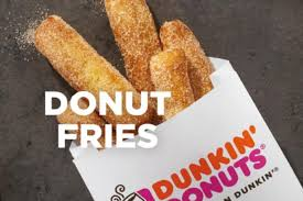 boston store gift registry wedding dunkin donuts is testing donut fries at boston stores