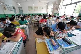 the gaokao history reform and rising international significance