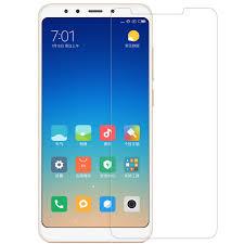 Xiaomi Redmi 5 Plus Nillkin Amazing H Tempered Glass Screen Protector For Xiaomi Redmi