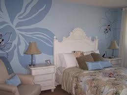 Best Wall Painting Images On Pinterest Wall Paintings Home - Paint design for bedrooms