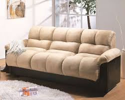 Klik Klak Sofa Bed Microfiber Klik Klak Sofa With Storage Ara Mo Ara