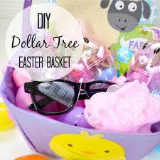 diy easter basket diy dollar tree easter basket