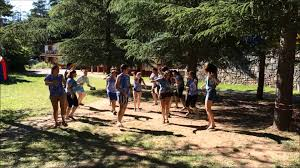 Chate by Campamento El Chate 2014 Youtube