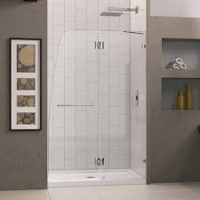 Winston Shower Door How Much Does A Shower And Tub Door And Installation Cost In
