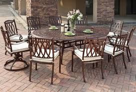 Outdoor Lifestyle Patio Furniture Outdoor Lifestyle Replacement Cushions Sunniland Patio Patio