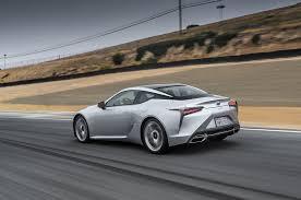 lexus lc drive lexus lc 500 8th place u2013 2017 motor trend u0027s best driver u0027s car autoz