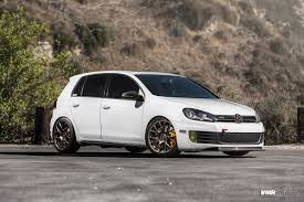 vw mk6 gti with vmr v810 vw tuning mag pinterest volkswagen