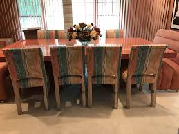 dining room sets with benches don u0027t forget our estate sale this weekend once u0026 again