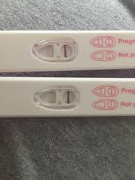 light line on ovulation test superdrug early detection test with faint lines trying to