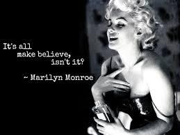 marilyn believe i marilyn