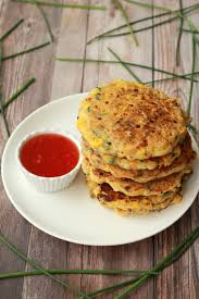 corn recipes for thanksgiving vegan corn fritters loving it vegan