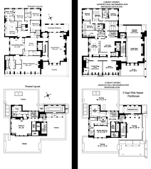 New York Apartments Floor Plans Tamara Mellon U0027s New Jimmy Choo Plex U2013 Variety