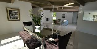 mirrored dining room table www leveragere com assets 1304 jpg
