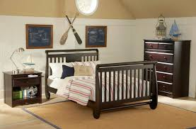How To Convert Crib To Bed Crib Into Size Bed Baby And Nursery Furnitures