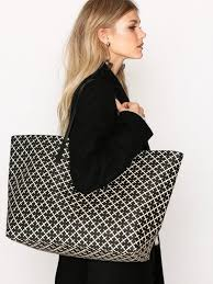 grinolas by malene birger black bags accessories women