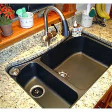 how to clean a blanco composite granite sink composite sink cleaner how to clean a granite composite sink black