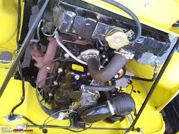 jeep hurricane engine gearbox diff ratios axles options for the jeep page 4