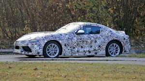 alleged 2018 toyota supra brochure leaks out update