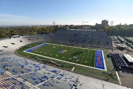 Renovation Plans by University Of Kansas Releases Memorial Stadium Renovation Plans