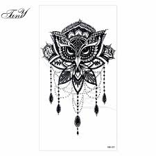 online buy wholesale owl tattoos from china owl tattoos